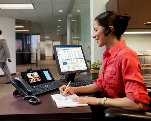 control software / telecollaboration management