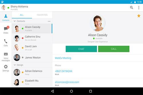 sharing android application