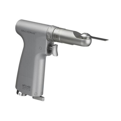 saw surgical power tool / pneumatic / orthopedic surgery
