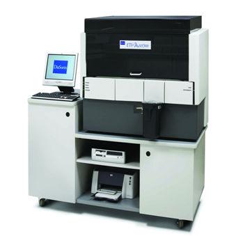 ELISA test laboratory workstation / bench-top / automated ETI-Max 3000 DiaSorin