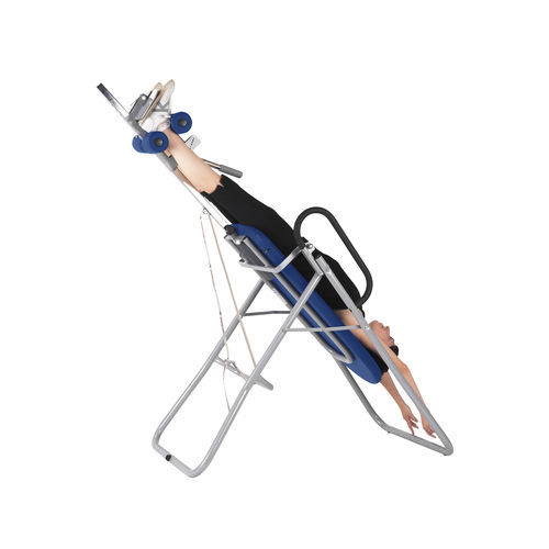 manual inversion table