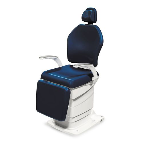 general examination chair / electric / height-adjustable / Trendelenburg