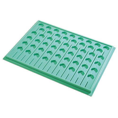 medicine distribution tray