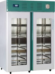 laboratory refrigerator / for pharmacies / cabinet / anti-corrosion