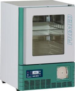 blood bank refrigerator / built-in / anti-corrosion / 1-door