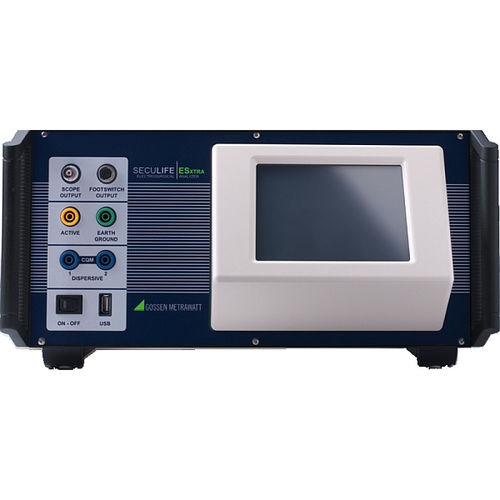electrosurgical unit function tester