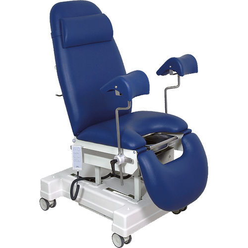 urological examination chair / gynecological / electric / Trendelenburg