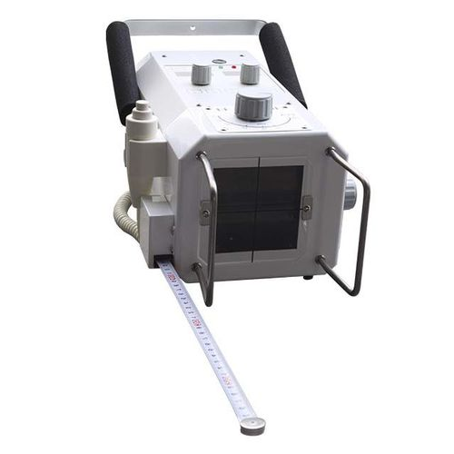 Veterinary radiography X-ray generator / for multipurpose fluoroscopy / portable PORTA 100HF IBIS
