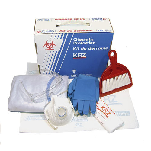 emergency kit / protection / disposable