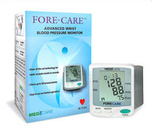 Automatic blood pressure monitor / wrist SE-310A L-Tac Medicare Pte