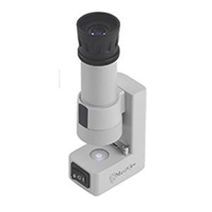laboratory microscope / digital / monocular