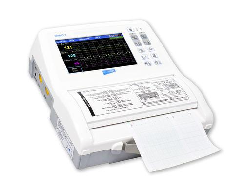 twin fetal monitor