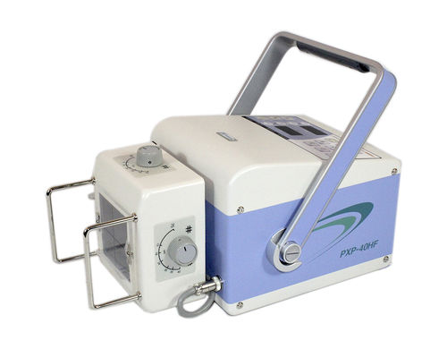 Veterinary radiography X-ray generator / portable meX+40 Medical Econet