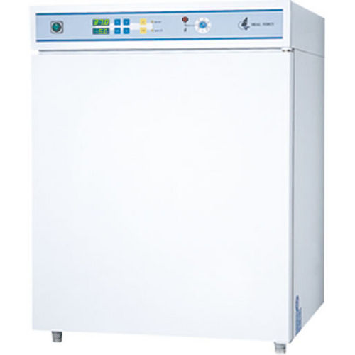 CO2 laboratory incubator / bench-top / air-jacketed / UV