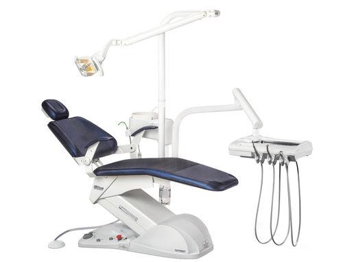 dental treatment unit with light - Olsen Industry