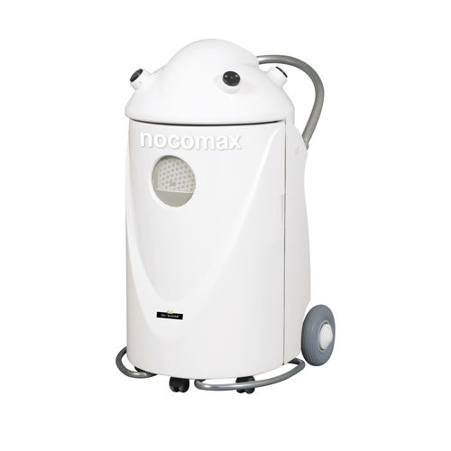 dry-mist disinfection system