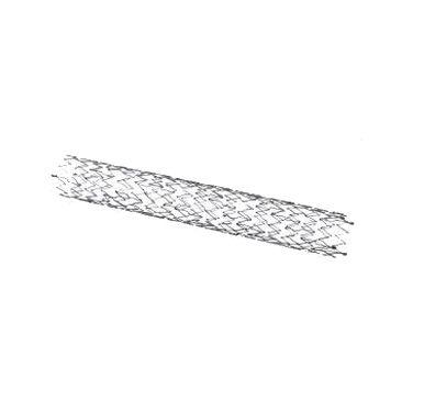peripheral stent / nitinol / self-expanding
