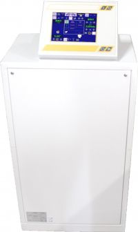 multipurpose radiography X-ray generator / with control panel