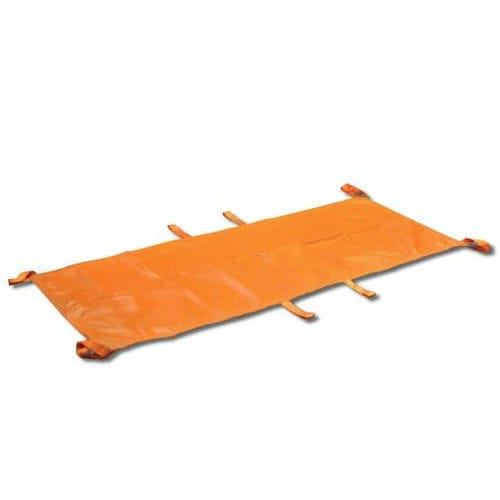 medical mattress evacuation sheet