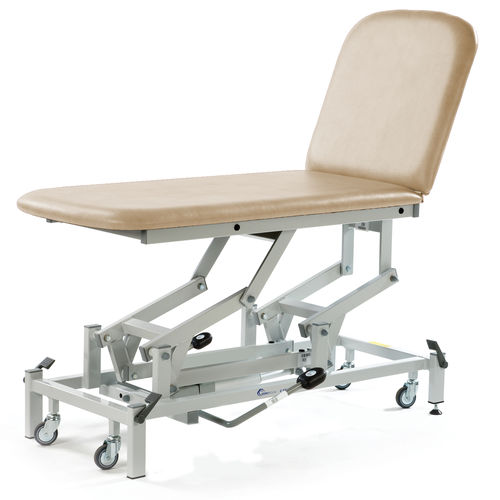 general examination couch / for ultrasound imaging / minor surgery / orthopedic