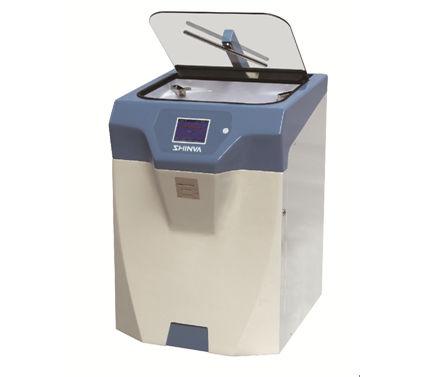 endoscope washer-disinfector / single-basin