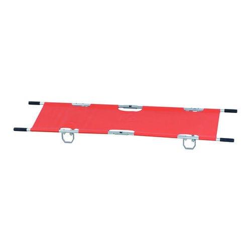 emergency stretcher / portable / folding