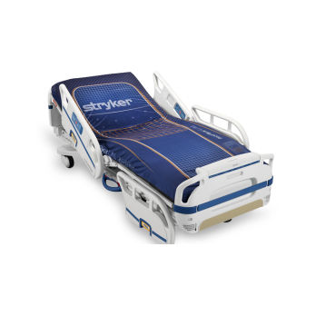 Hospital bed / electric / medical / 2-section S3 Stryker