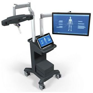 optical surgical navigation system / ENT surgery / orthopedic surgery