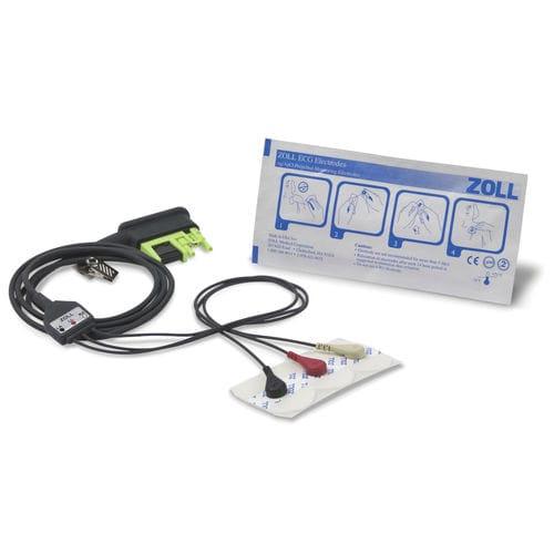 ECG electrode / surgery / pediatric