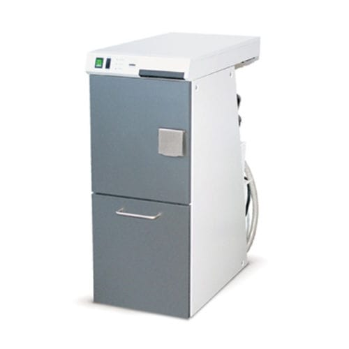 Dental laboratory dust suction unit / tabletop FZ2 VARIOMATIC® ZUBLER