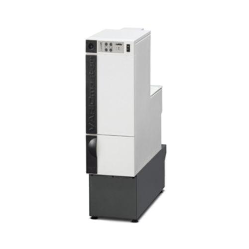Dental laboratory dust suction unit / tabletop FZ1 VARIOMASTER® ZUBLER