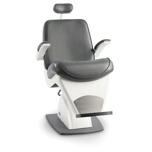 Ophthalmic examination chair / electric / height-adjustable / tilting Stamina™  Reichert