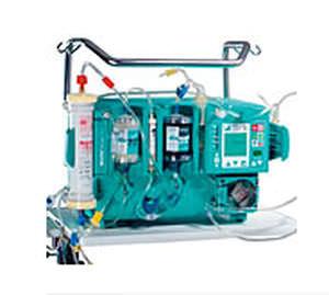 albumin hemodialysis machine