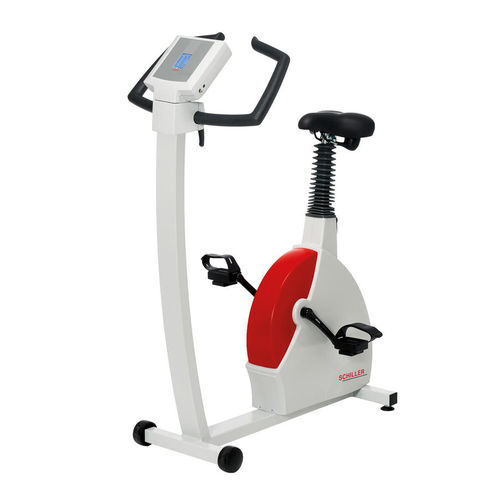 ergometer exercise bike