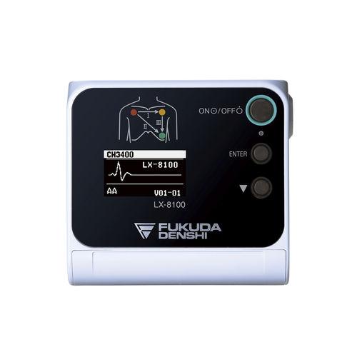 ECG transmitter / RESP