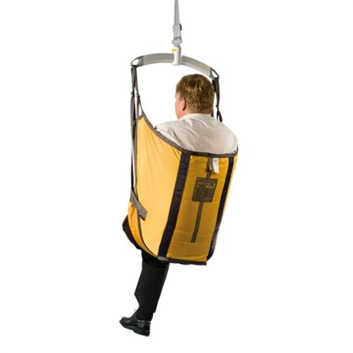 patient lift sling / amputee