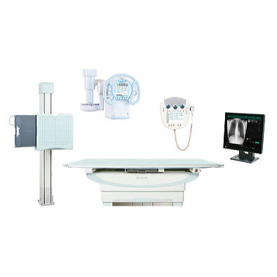 Radiography system radiography / digital / for multipurpose radiography / with table RADspeed Pro EDGE  Shimadzu
