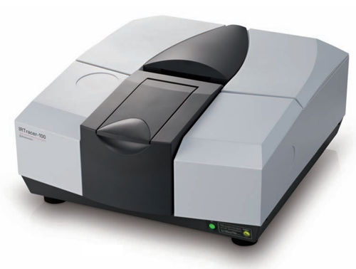 FT-IR spectrometer / for the food industry / for the pharmaceutical industry