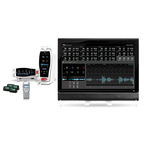 monitoring software - Masimo