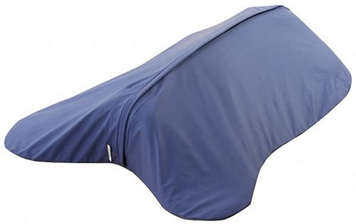 lateral positioning cushion / foam / visco-elastic / anatomical