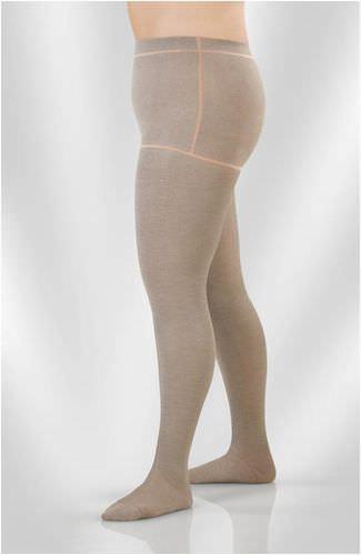 Compression pantyhose / women's Juzo® Expert Silver Juzo