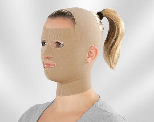 Compression mask / women's Juzo® Juzo