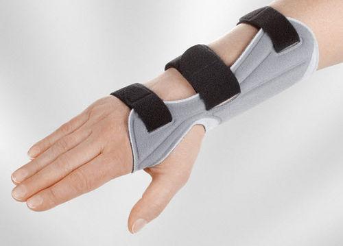 Wrist orthosis JuzoPro® Manu Palmar Juzo