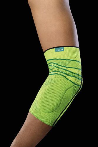 Elbow sleeve / with epicondylus muscle pad JuzoFlex® Epi Xtra STYLE Juzo