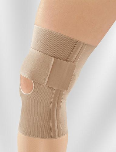 Knee orthosis / with flexible stays / open knee JuzoFlex® Patellaligner® Juzo
