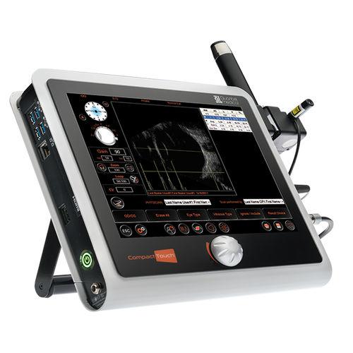 pachymeter - Quantel Medical