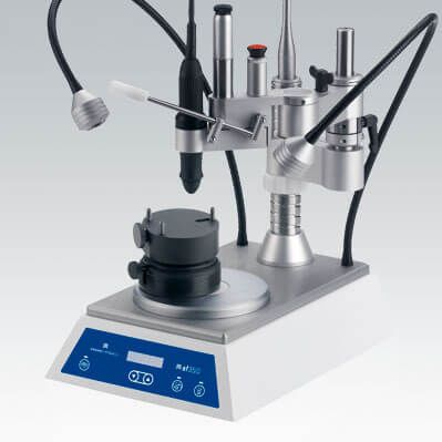 copying milling machine / dental / with micromotor