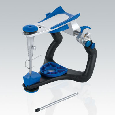 Non-arcon dental articulator Artex® CT Amann Girrbach