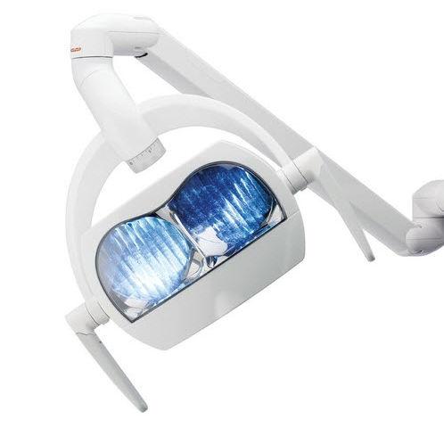 LED dental light 6000 - 50000 lux | VENUS PLUS - L LED Anthos