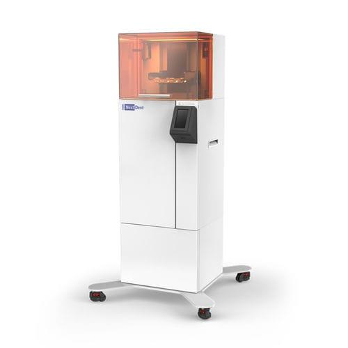 dental 3D printer / floor-standing / high-speed